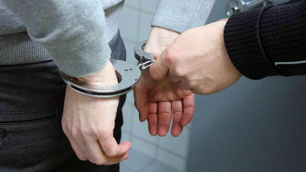 Pembobol Indomaret Ditangkap Polisi