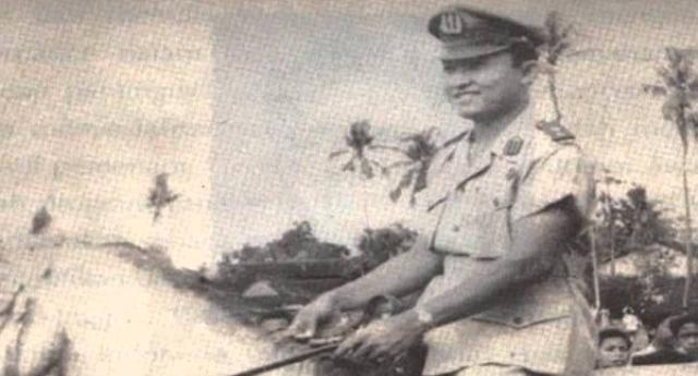 Pahlawan Nasional Pendiri Brigade Mobil