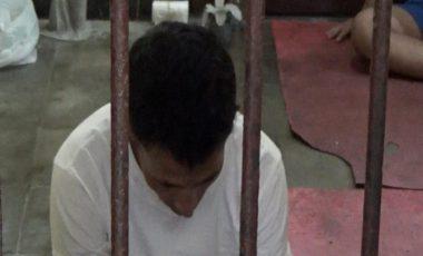 Curi Kotak Amal, Pemuda Benteng Diamankan Polisi