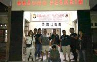 Curi Hp Di Pesantren, Pemuda 19 Tahun Ditangkap Polisi