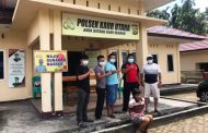 Tiduri Anak Tiri, Petani Ditangkap Polisi