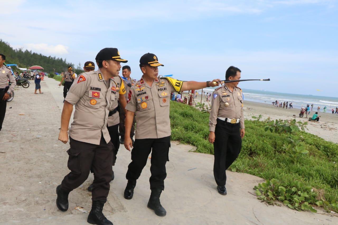 Konsen Jaga Kawasan Pantai Panjang, Masyarakat Apresiasi Kinerja Polri