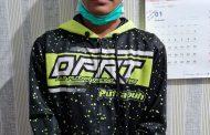 Simpan 6 Paket Sabu, Kurir Berusia 19 Tahun Ditangkap Polisi
