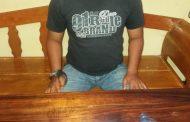 Bawa Sabu, Pria 40 Tahun Ditangkap Polisi