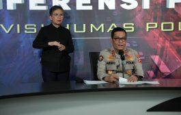 Polri Hentikan Penyidikan Kasus 6 Laskar FPI