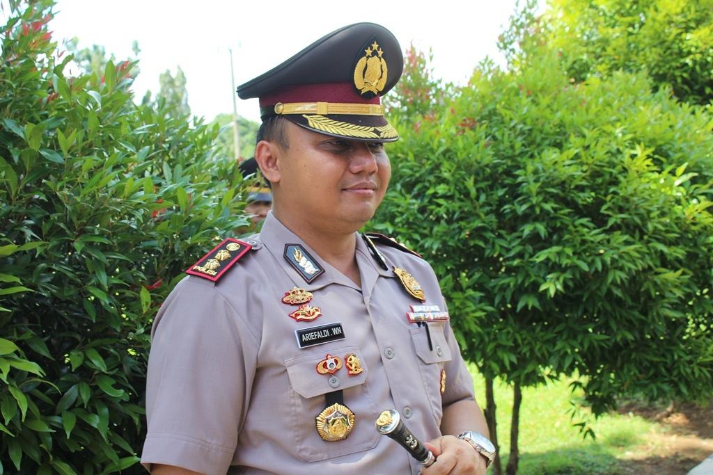 Bangun Sinergi, Polres Bengkulu Utara Gelar Rakor Lintas Sektoral