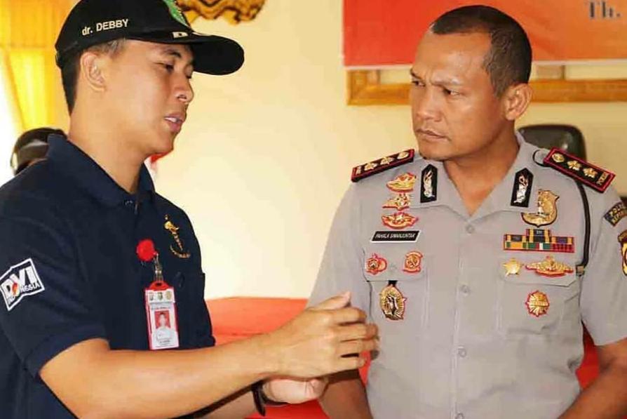 Kapolres Kepahiang: Sebelum Berantas Narkoba, Polisi Harus Bersih