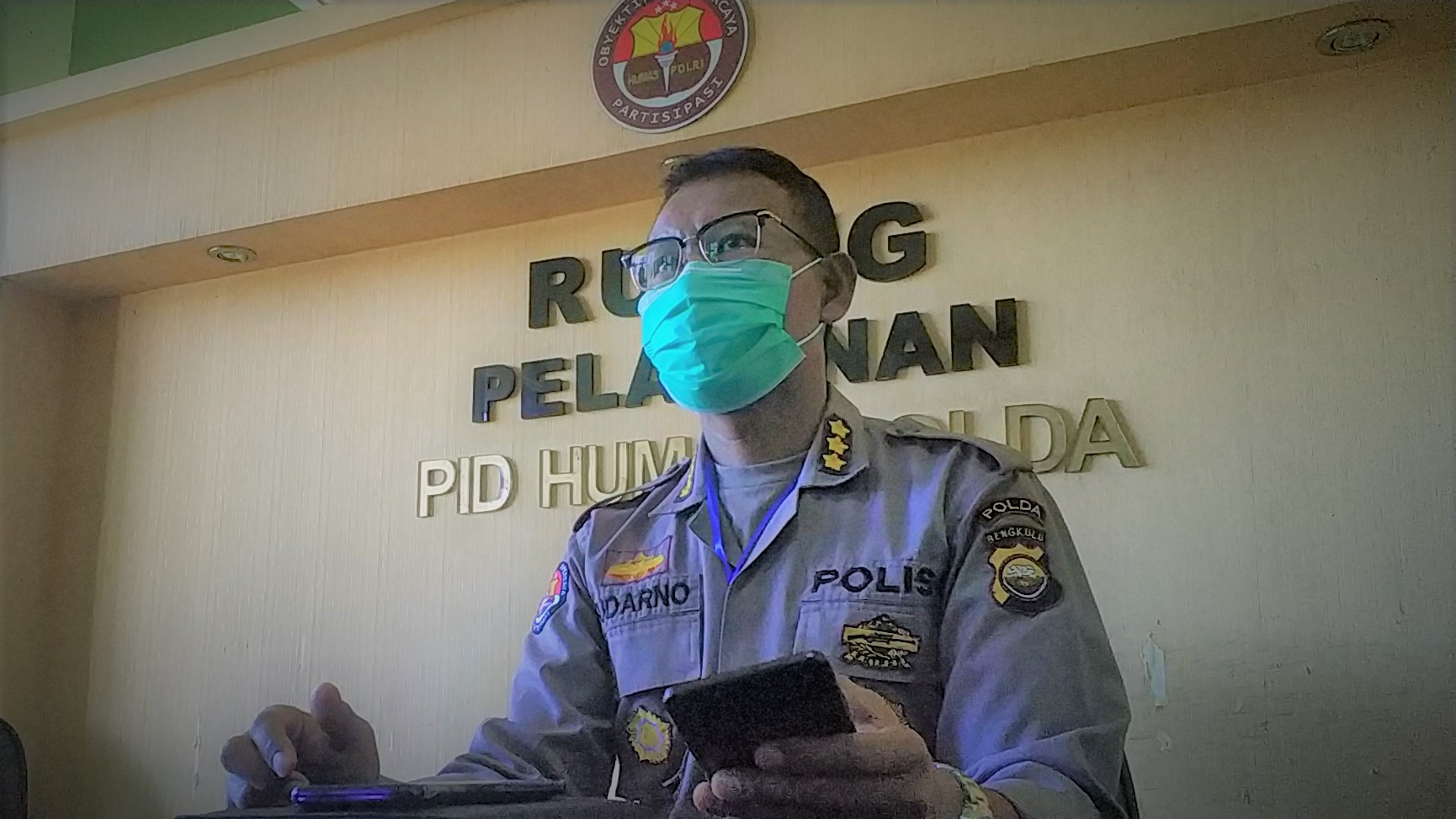 Hari Ketiga Operasi Yustisi, Personil Gabungan Beri 47.754 Teguran
