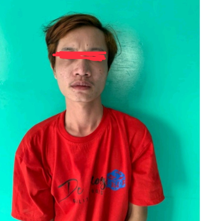 Berkenalan di fB Berujung Pencabulan, Polda Bengkulu Tangkap Pemuda Kota Bengkulu