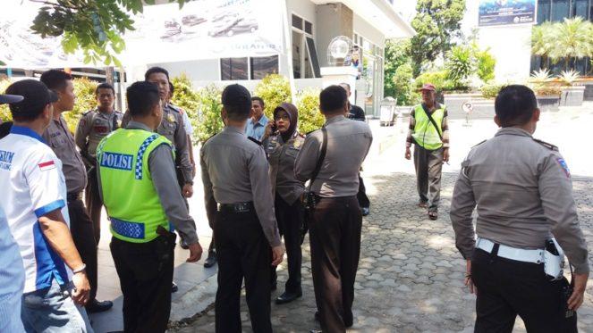Korban Jambret Warga Asal Jakarta