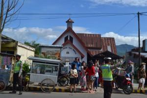 Pam Gereja Kepahiang