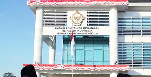 Polres Minta BPK Audit Cetak Sawah