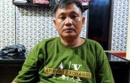 Dilaporkan Istri, Seorang Petani Ditangkap Polisi