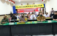 Kapolres BS Ajak Masyarakat Patuhi Prokes Selama Lebaran