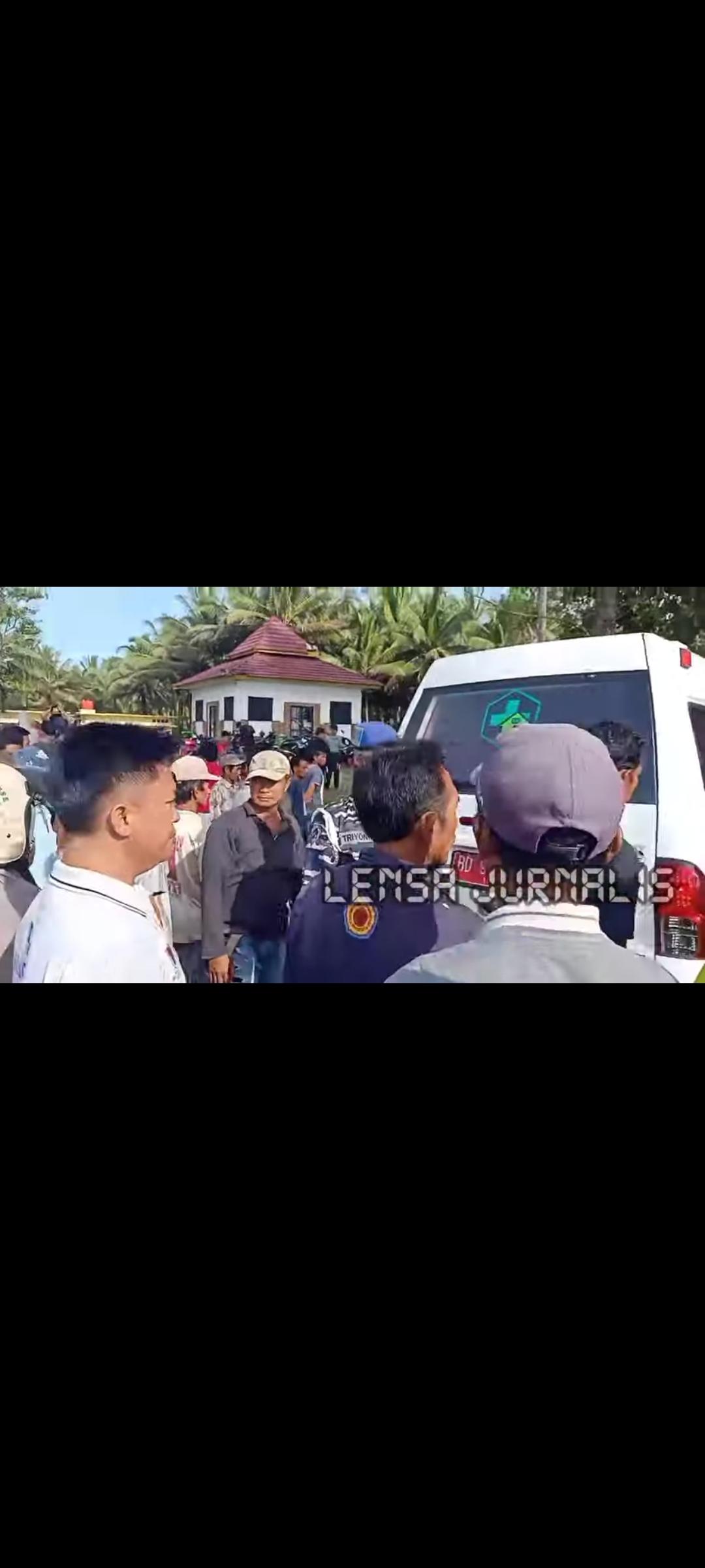 Dua Korban Tenggelam Ditemukan