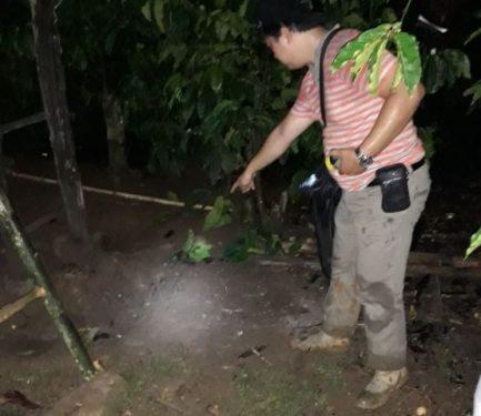Selang 16 Jam Polres Lebong Tangkap Pelaku Pembunuhan