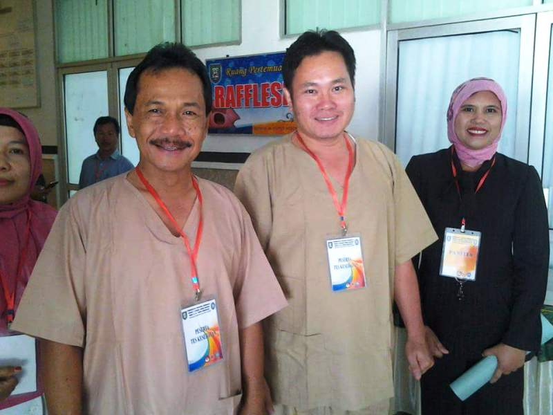 Empat Kandidat Benteng Di nyatakan Gugur Tes Kesehatan