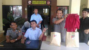 2 Orang Anak Bawah Umur Dijual di Eks Lokalisasi Pulau Baai Kota Bengkulu