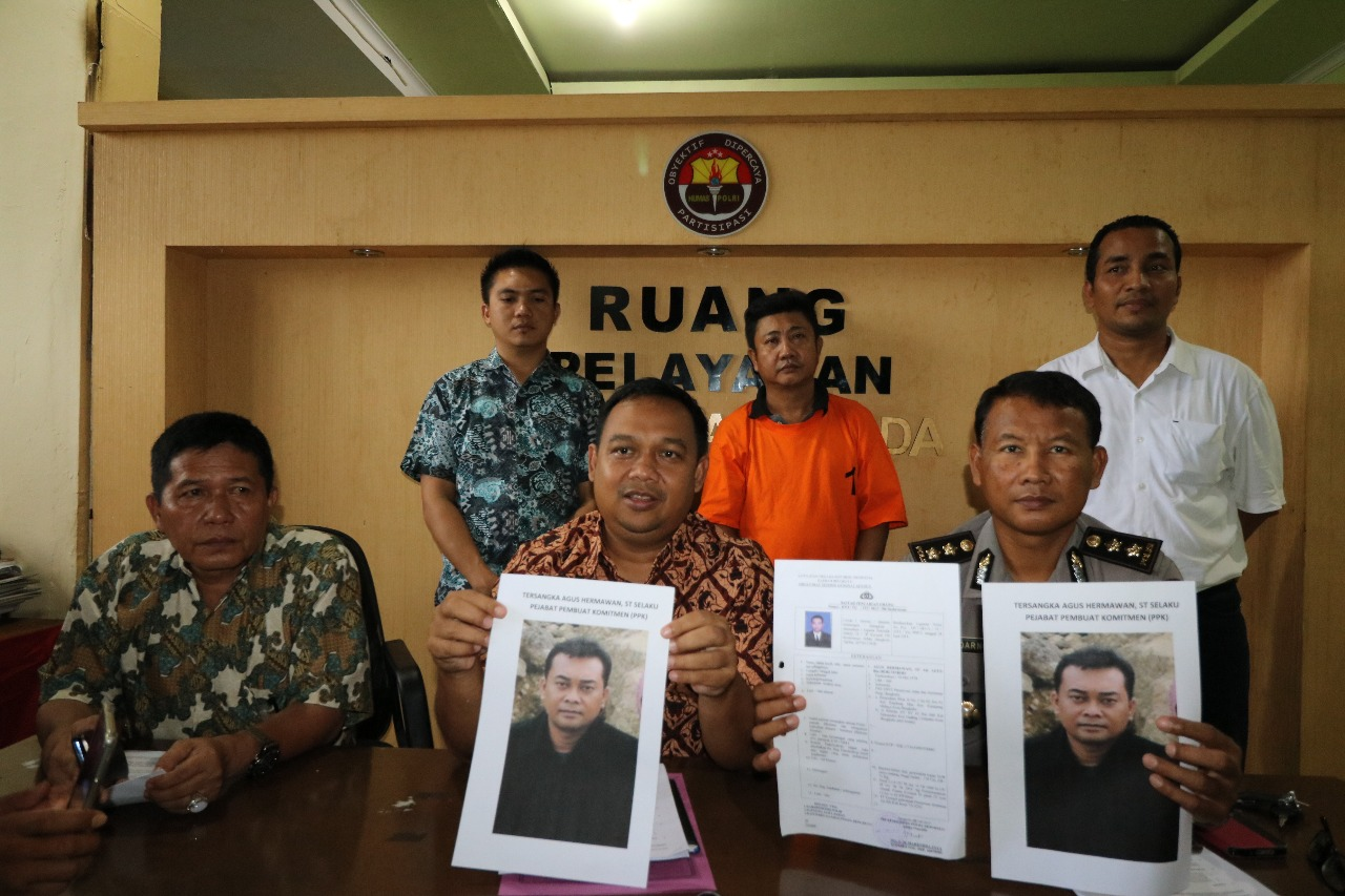 Ungkap Korupsi Di Kaur, Polda Bengkulu Selamatkan Uang Negara Ratusan Juta Rupiah