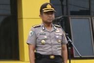 Irwasda Polda Bengkulu; Cintai Polri, Dengan Meningkatkan Pelayanan Kepolisian