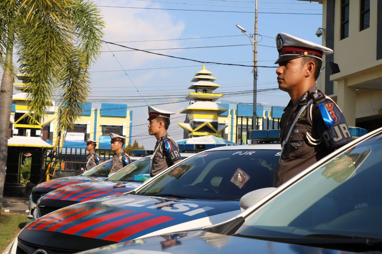 Anev Ops Ketupat Nala 2019, Kejahatan Konvensional Menurun