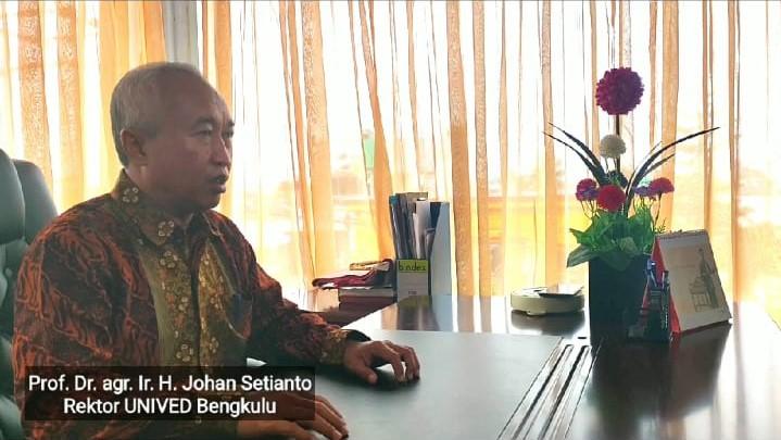 Rektor dan Mahasiswa di Bengkulu Tolak Aksi Unras Anarkis, Radikalisme dan Terorisme