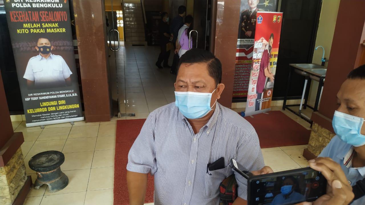 Tertipu Proyek Hingga Rugi 700 Juta, Warga Dempo Lapor Polisi