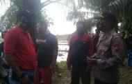 Polisi Lakukan Identifikasi Penemuan Mayat di Sungai Air Hitam Benteng