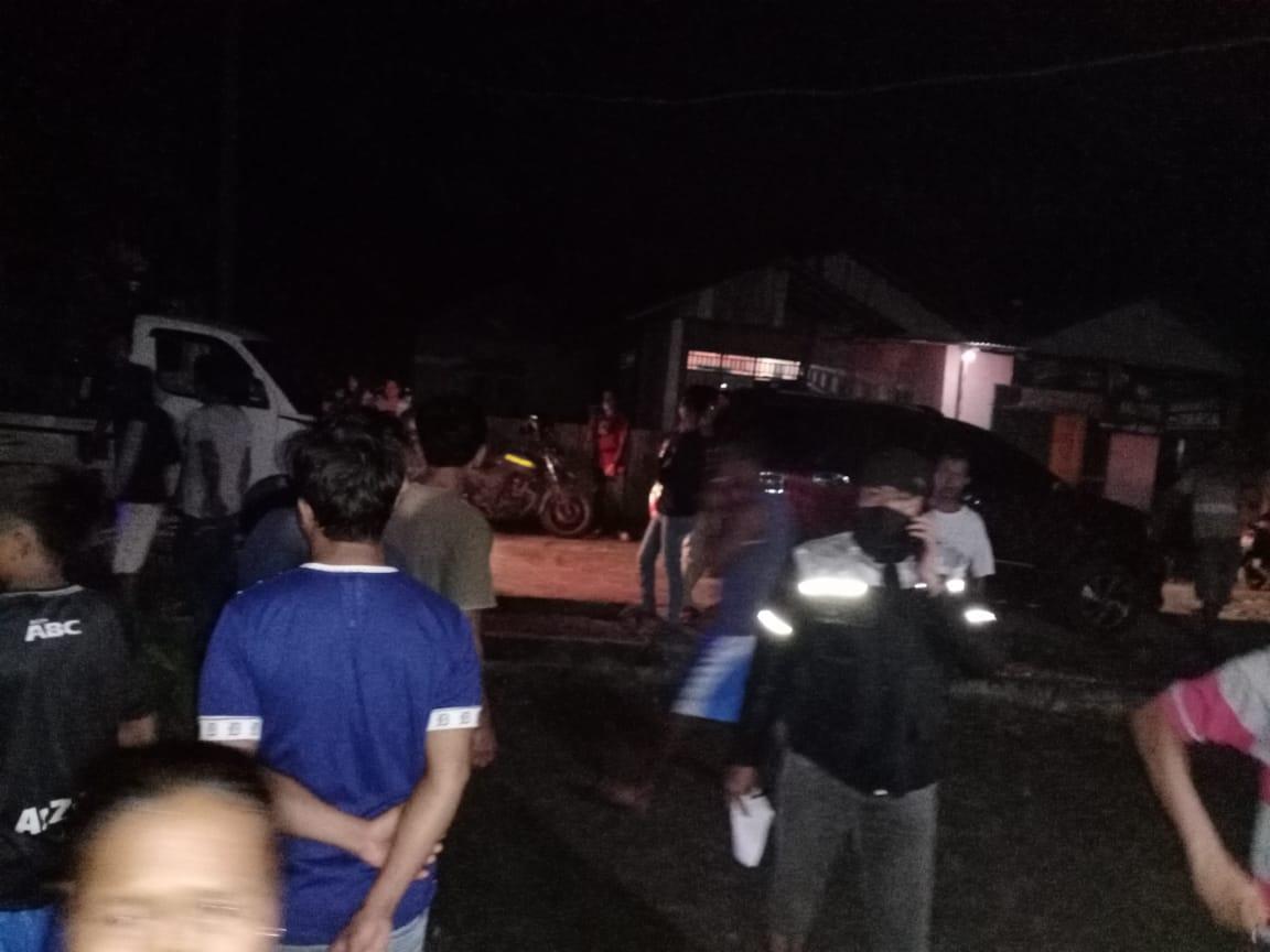 Terpeleset Dari Kapal, Warga Kampung Melayu Ditemukan Meninggal