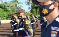 Tingkatkan Kesadaran Prokes, Polda Bengkulu Turunkan Bhabinkamtibmas Lakukan Penyuluhan