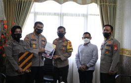 Kapolda Bengkulu Apresiasi Penelitian Puslitbang Polri Tentang Evaluasi Standar dan Kelayakan Mako Polsek