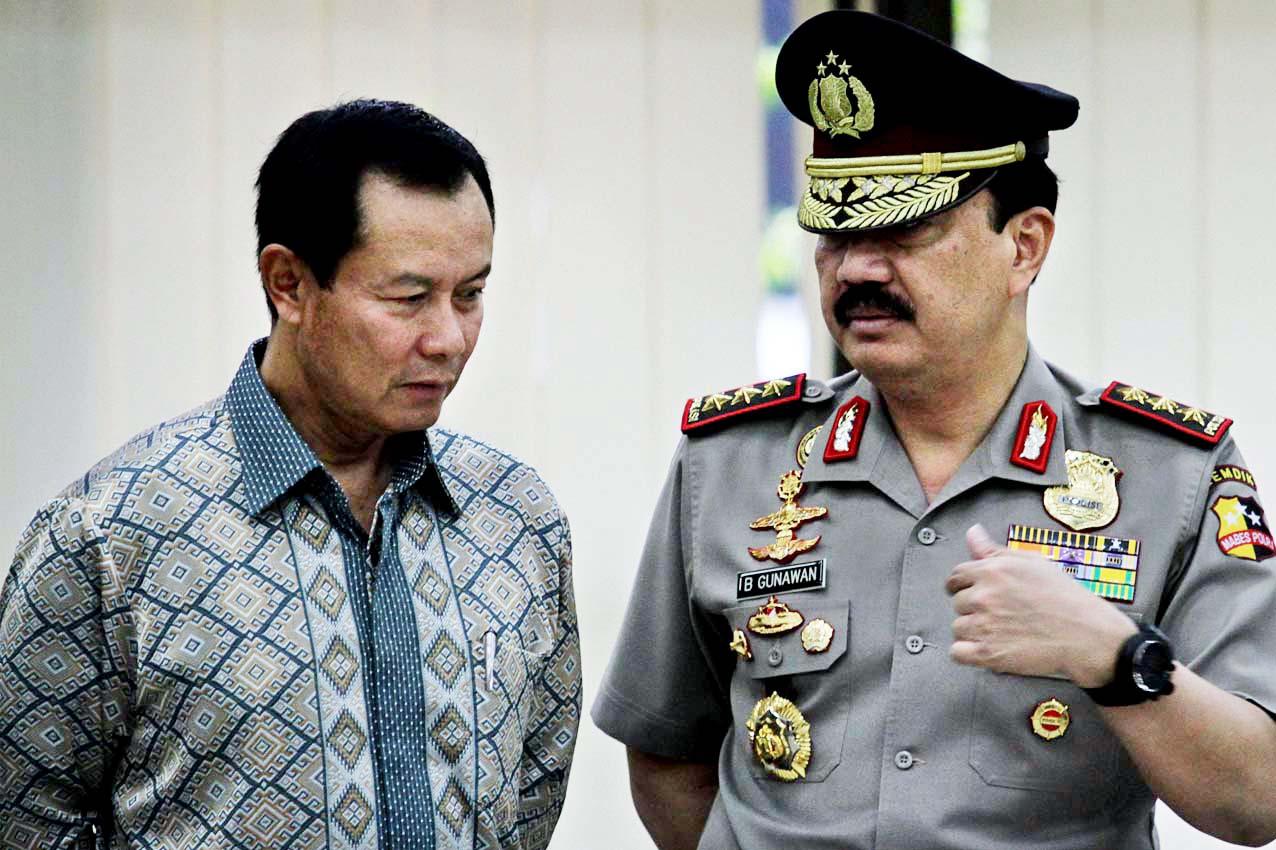 Anggota DPR: Penunjukan Komjen Budi Gunawan Sebagai Kepala BIN, Sangat Tepat!
