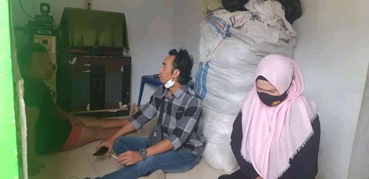 Cabuli Murid SD, Warga Sumbar Ditangkap Polisi