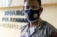 Libur Akhir Pekan, Kabid Humas Polda Bengkulu Kembali Ingatkan Kepatuhan Terhadap Prokes