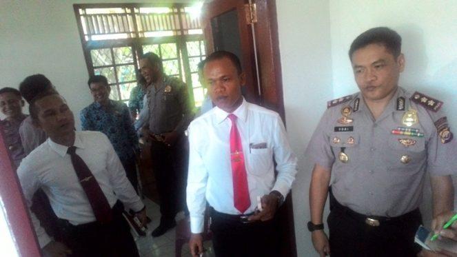Polisi Wajib Awasi Proyek