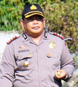 Polisi Amankan Lima Pemuda Mabuk