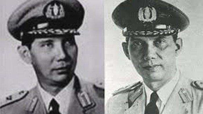 Gelar Pahlawan Nasional Kapolri Pertama Raden Soekanto