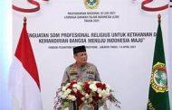 Hadiri Munas ke IX LDII, Polri Ajak Ormas Persatukan Keberagaman Indonesia