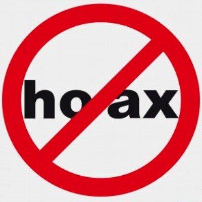 Stop HOAX, Kabid Humas Imbau Masyarakat Lebih Bijak