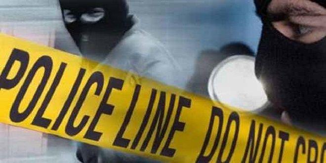 Terlibat 7 TKP, 2 Pencuri Ditangkap Polisi