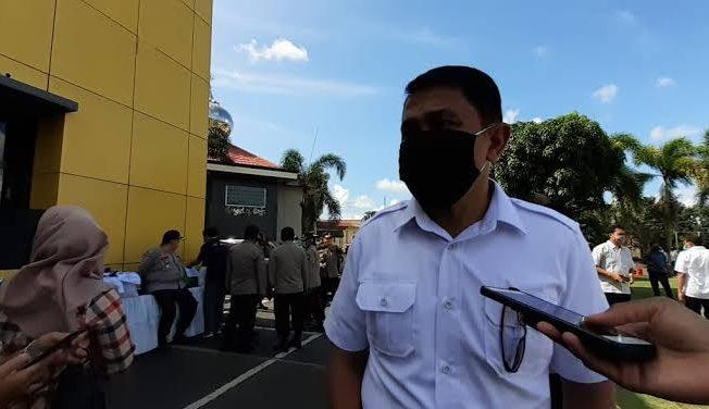 OPS Musang Nala 2021, Polda Bengkulu Targetkan Ungkap 100 %