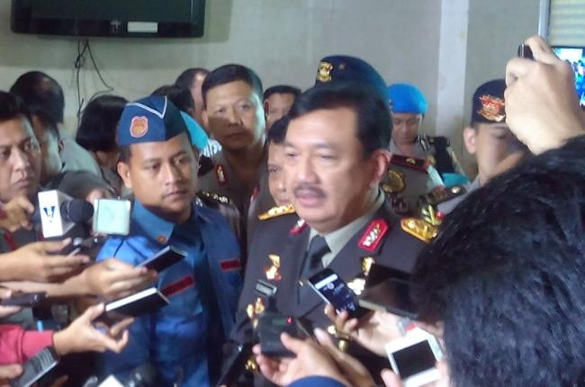 Komjen Pol Budi Gunawan : Kuatkan dan Mantapkan Fungsi BIN
