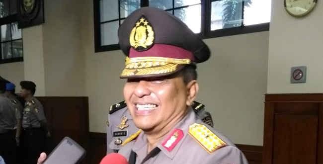 Brigjen Pol Drs. Yovianes Mahar Resmi Jabat Kapolda Bengkulu