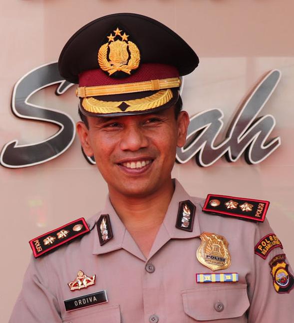 Polres RL Siap Back Up Pengamanan Pilkada Provinsi Terdekat