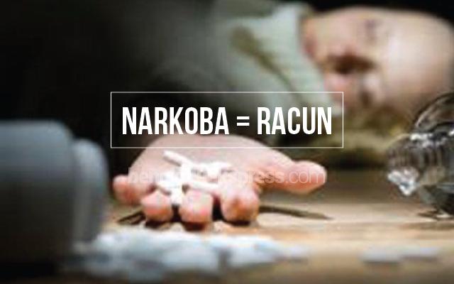 10 Tersangka Narkoba Di Rehabilitasi