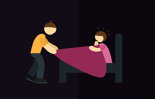 Herawansyah: Saya Lapor Dengan Rasa Sakit dan Pedih,Saya Kecewa