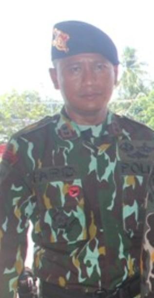 Upacara Penutupan Latihan Ketangkasan Brigade Mobile (KLBM)