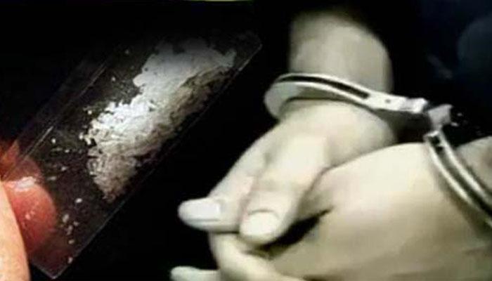 Pakai Sabu, 2 Pemuda Ditangkap Polisi