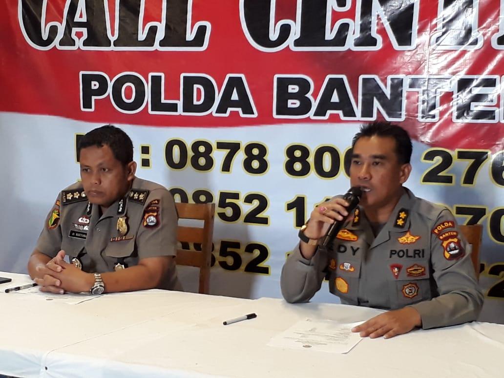 Polisi Berhasil Identifikasi 217 Korban Bencana Tsunami di Banten
