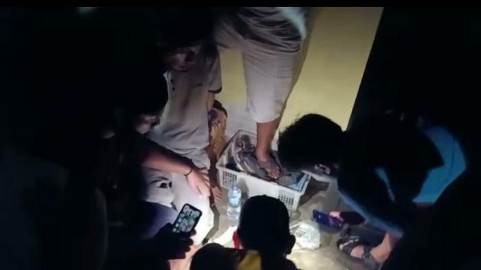 Polres BS Tangkap 2 Warga Kedurang Miliki Sabu dan Ganja